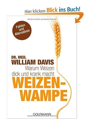 Weizenwampe: die erlaubten Lebensmittel