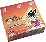 Duel Masters Cards Game Survivors of the Megapocalypse Booster Box