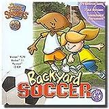 Backyard Soccer - Jewel Case (PC) - B00005BU7W