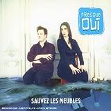 Sauvez Les Meubles