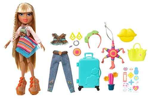 Bratz Study Abroad Doll- Raya to Mexico JungleDealsBlog.com