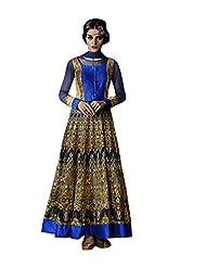 Readymade Anarkali Dress 202
