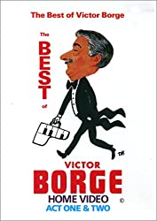The Best of Victor Borge Act One and Two