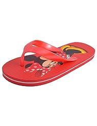 Disney Kids Unisex DHS-02 Slipper