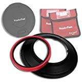 WonderPana 145 System Core & Lens Cap - 145mm Filter Holder For The Nikon 14mm AF Nikkor F/2.8D ED Lens (Full...