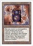Armageddon Clock (Magic the Gathering : Revised Rare)
