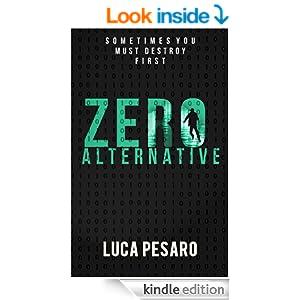 zero alternative book cover