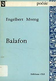 BALAFON PDF OEUVRE TÉLÉCHARGER