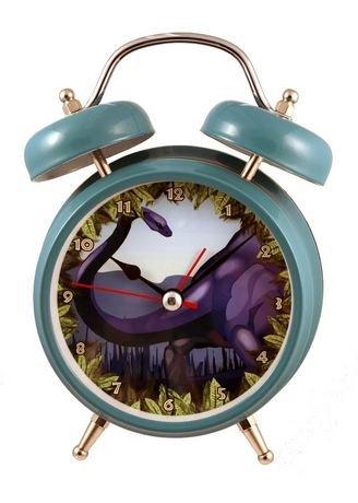 Brontosaurus Dinosaur Talking Alarm Clock