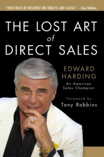 The Lost Art of Direct Sales