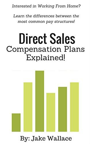 Direct Sales & MLM Compensation Plans Explained!
