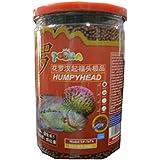 Topka Humpy Head Fish Food 500g