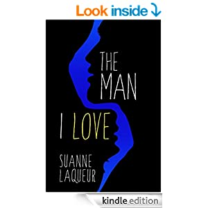 The Man I love ebook cover