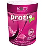 Scortis Protis-Mixed Berry (Soy Protein Isolate) - 200Gm.