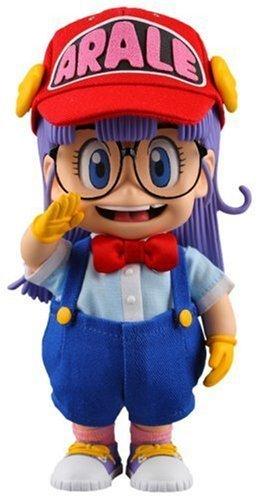 VINYL COLLECTIBLE DOLLS DX Arare Norimaki by Medicom Toy