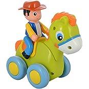 WonderKart Animal Toy