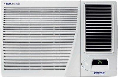 Voltas 185 DY Window AC (1.5 Ton, 5 Star Rating, White)