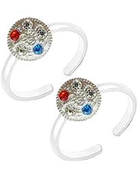Lovely Toe Ring Antique Designer Fashionable Toe Ring For Women