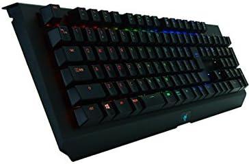Razer BlackWidow X Chroma JP日本語配列版 マルチライティングゲーミングキーボード 【正規保証品】 RZ03-01761000-R3J1