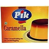 Pik Crème Caramel Pudding Mix, 70g - (Pack Of 4)