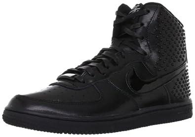 Nike Air Force 1 Light High QS Womens Basketball Shoes 576753-090