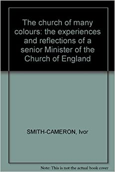 What's so dangerous about this book about the Church of England?