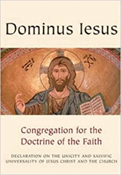 Congregation for the Doctrine of the Faith