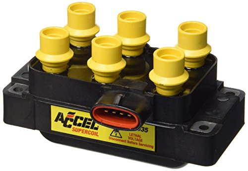 ACCEL 140035 Special Coil Spring