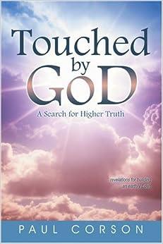 Touched (Sense Thieves Series #1)