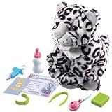 Barbie Care 'N Cure Wildlife Doctor - Snow Leopard