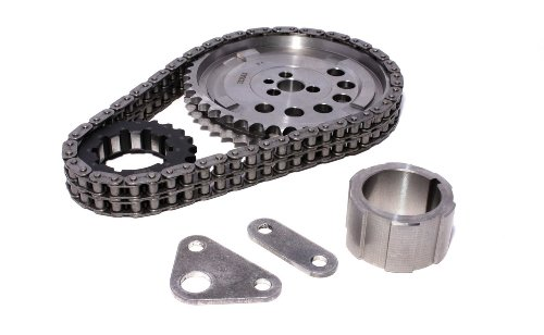 Competition Cams 7106 Keyway Adjustable Billet Timing Set for GM LS Engines