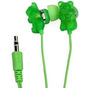 Amazon.com: Gummy Bear 11024-GREEN-TRU Scented Green Apple