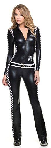 Mystery House Women's Racer Girl