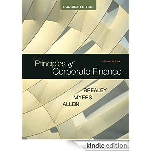 Fundamentals Of Corporate Finance 11th Edition Pdf