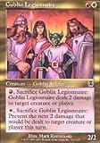 Magic: the Gathering - Goblin Legionnaire - Apocalypse - Foil