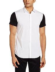 Adamo London Men's Casual Shirt