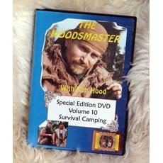 Survival Camping: Woodsmaster Volume 10 (DVD)