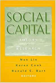 Social Capital Is as Important as Financial Capital in Health Care