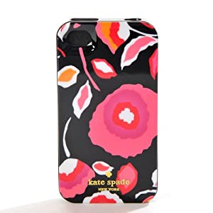 amazon phone cases for iphone 4 kate spade lotus iphone 4 4s hardshell phone 7465