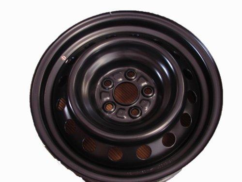 15″ Toyota Corolla 5 Lug Steel Wheel Rim