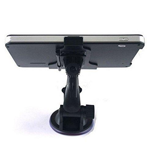 KLAREN® 5 Inch Sensitive Touch Screen Car GPS Portable Vehicle GPS Navigator