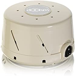 Dohm-SS Single Speed Sound Conditioner by Marpac (formerly known as the Sleepmate/Sound Screen 580A)