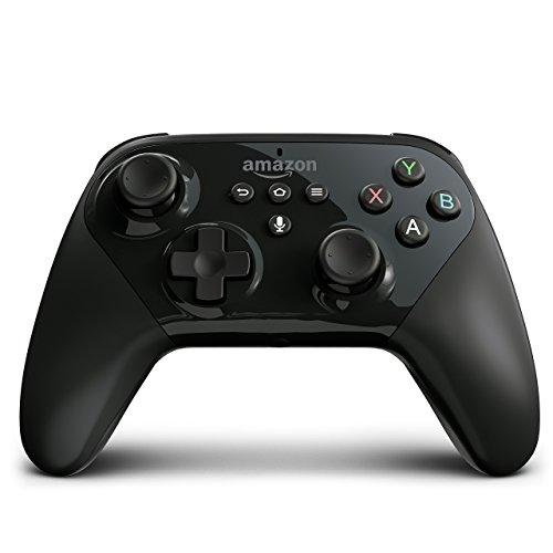 Amazon Fire TV ゲームコントローラー (音声認識機能付き)