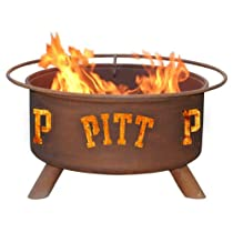 Pittsburgh Panthers Fire Pit & Grill