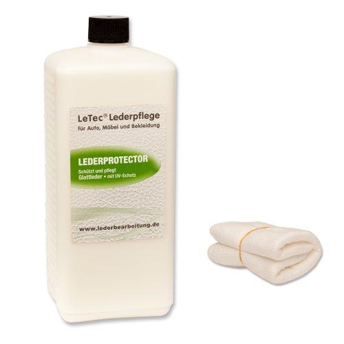 Leder Protector (Lederpflegemilch) 1000 ml