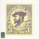 Unique Thelonious Monk [CD, Import, From US] / Thelonious Monk (CD - 1987)