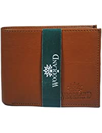 Woodland Artificial Leather Wallet For Men's/Boy's