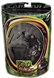 The Lord of the Rings Fellowship of the Rings Gimli Action Figure by Toy Biz