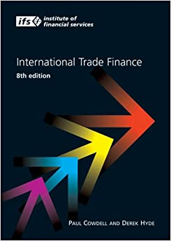 Practitioners book on trade finance company
