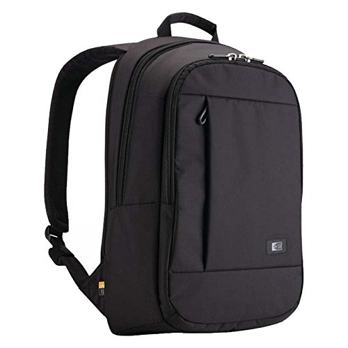 Case Logic MLBP115K Sac a dos en nylon pour Ordinateur portable 15,6